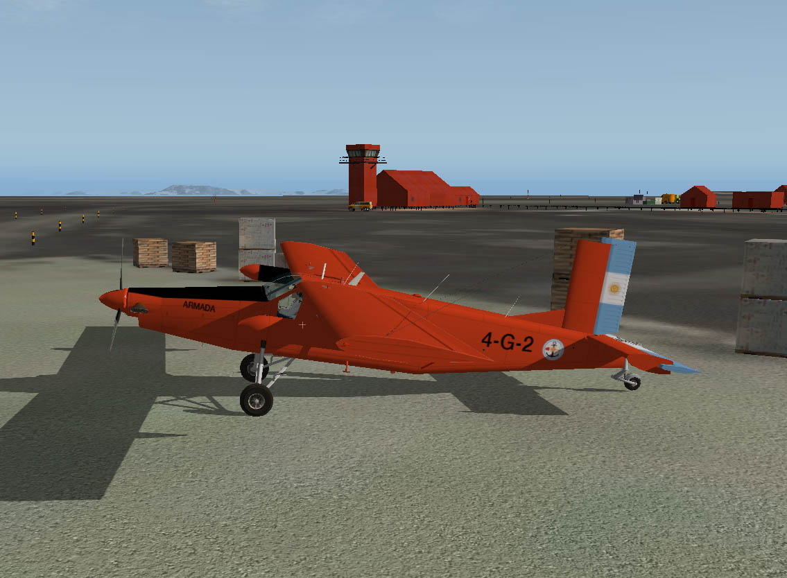 Britten norman as the company s official paint scheme design company - Downloads